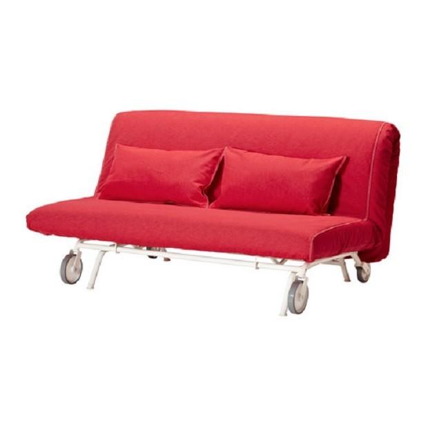 ikea-ps-lovas-divano-letto-rotelle