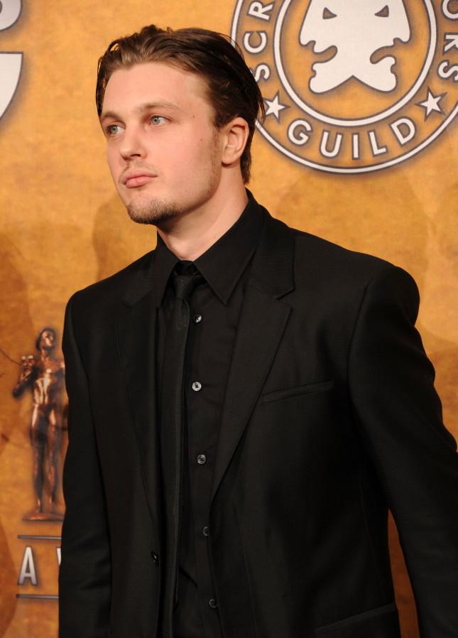 L'attore Michael Pitt ha raggiunto la fama grazie ai film 'The Dreamers' e 'Funny Games' con Sandra Bullock.