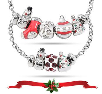 Morellato: bracciale collezione Drops speciale Natale