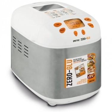 Macchina per il pane Zero-Glu di Imetec, per pane senza glutine