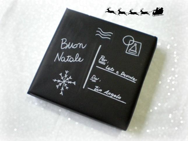 Una cartolina dal Polo Nord