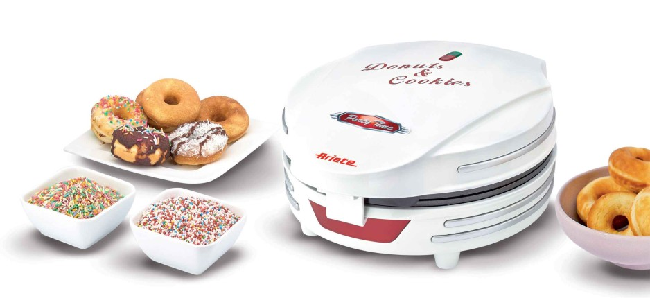 Macchina Donuts & Cookies di Ariete