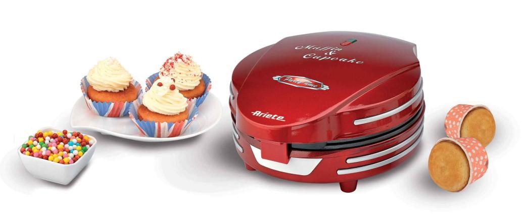 Macchina per Muffin e Cupcake di Ariete