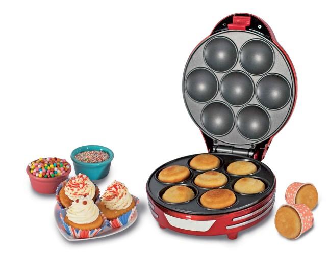Macchina per Muffin e Cupcake di Ariete, particolare