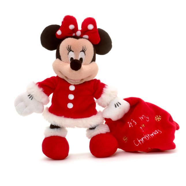 Disney Store pupazzo Minnie