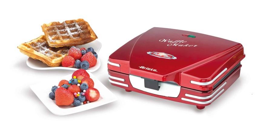 Waffle Maker di Ariete
