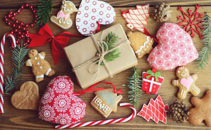 Decorazioni di Natale per la casa 5 mosse per non sbagliare