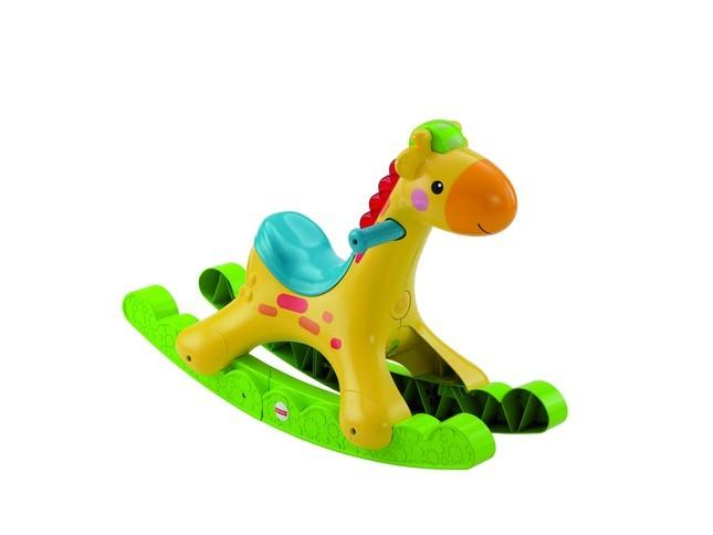 Raffa la Dondolo Giraffa - Fisher Price