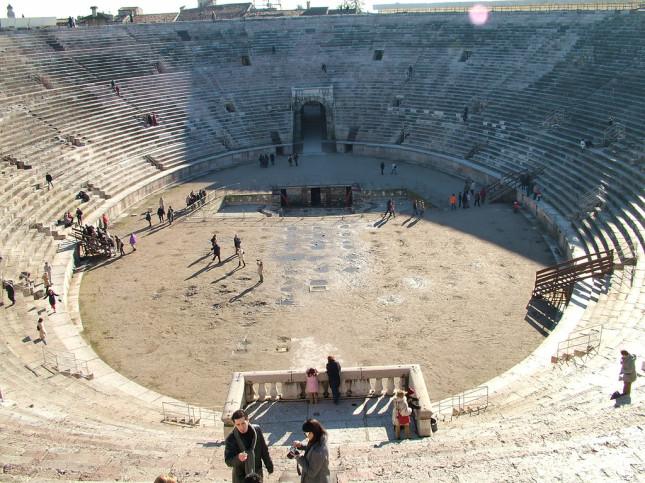 Verona, L'Arena