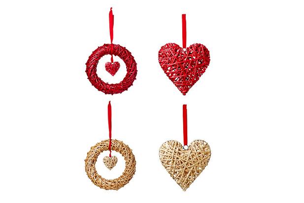 Cuore rosso, cuore d'oro / Ikea