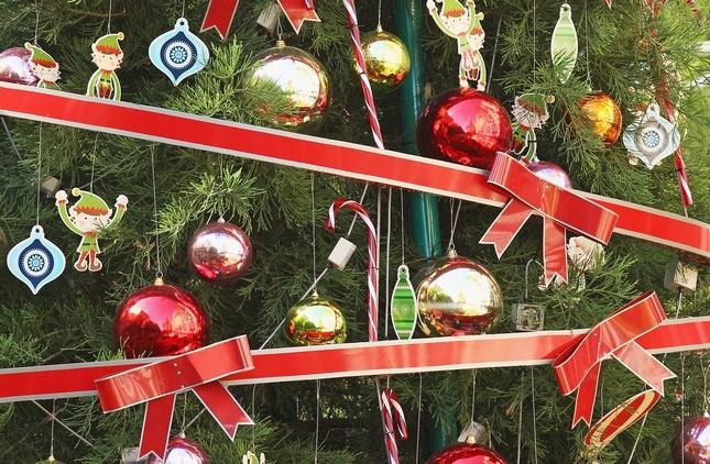 Cosa metterete sotto l'albero per i vostri bebè? Idee regalo per i più piccoli