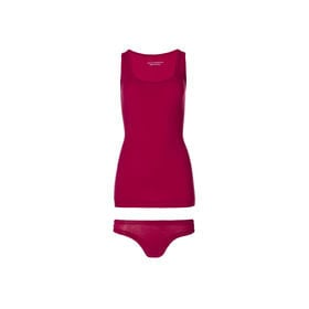Relax in rosso - Undercolors of Benetton