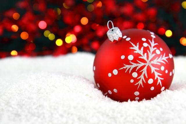 Luccichii da Natale