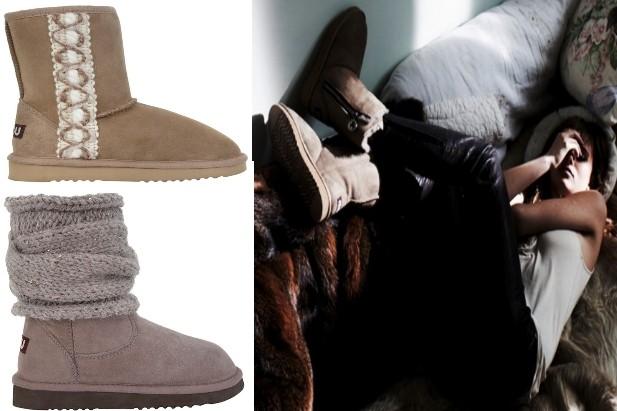 Questi winter boots, ispirati alla natura e declinati nei modelli preferiti dalle globtrotter,  sono anche estremamente resistenti