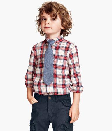 Collezione H&M bambini