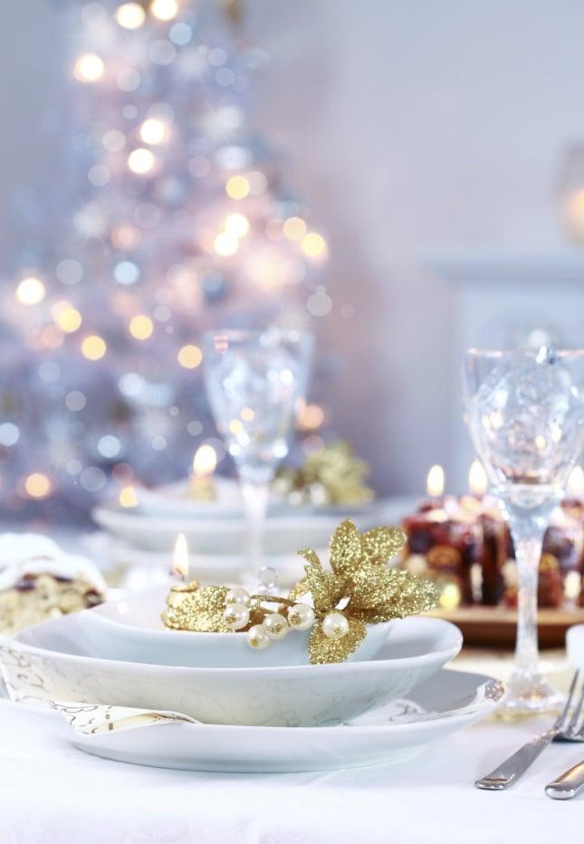 Rendere speciale la tavola di Natale
