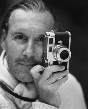 Fotografo Michel Comte