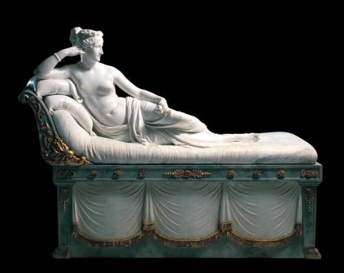 Paolina Borghese Bonaparte