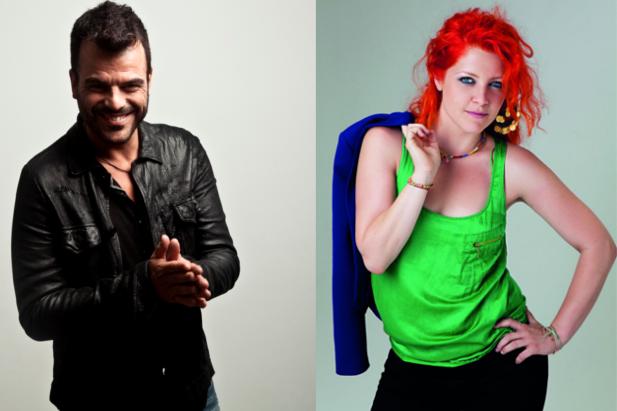 Sanremo: quest'anno sul palco Francesco Renga e Noemi