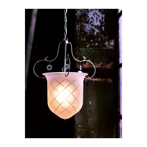 Soder, lampada a sospensione
