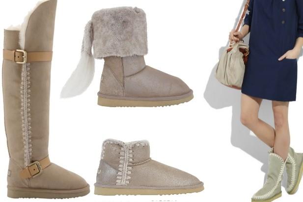 I nuovi ankle boots più bassi, promettono di essere il nuovo must have di stagione