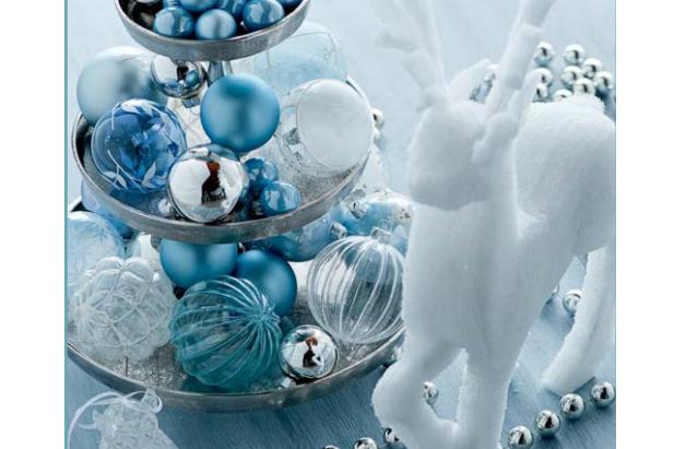 Polar & blu / Viridea