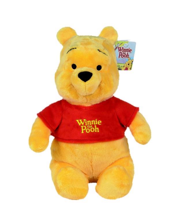 Il simpatico orsetto Winnie The Pooh