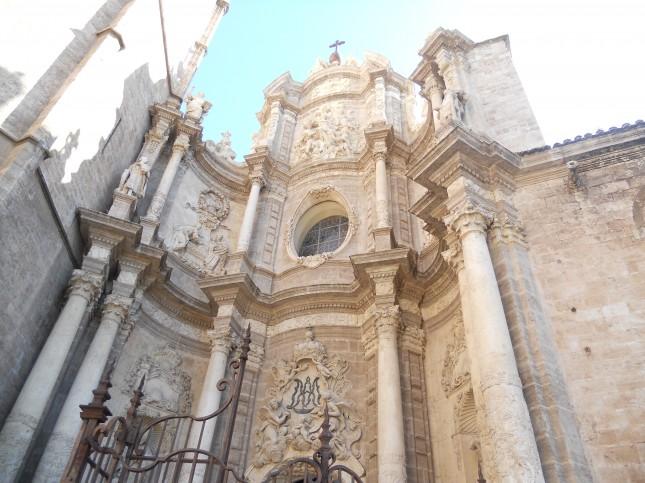 Cattedrale / Barbara
