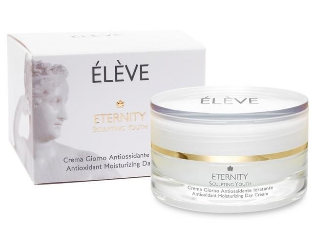 Eternity, crema giorno antiossidante Eleve Cosmetics