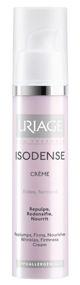 Isodense Uriage, crema indicata per pelli mature