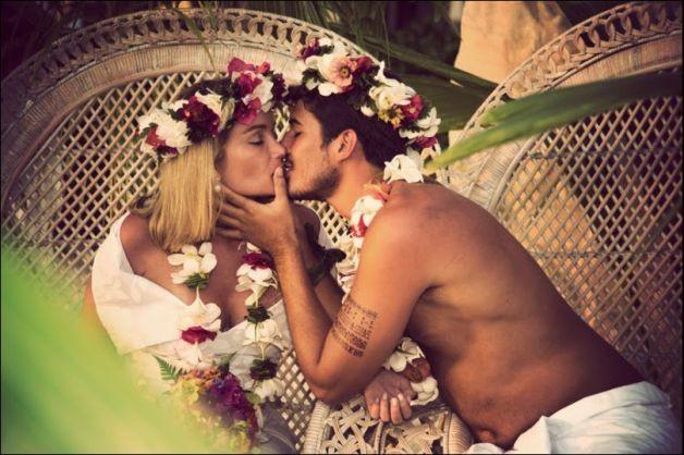 Viaggio di nozze Polinesia Francese