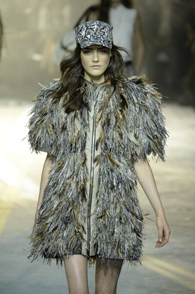 Moncler Gamme Rouge SS 2014