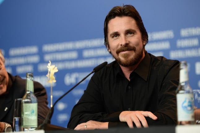 Christian Bale, candidato agli Oscar come miglior attore protagonista per