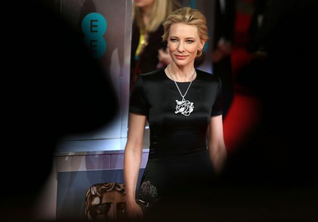 Cate Blanchett (