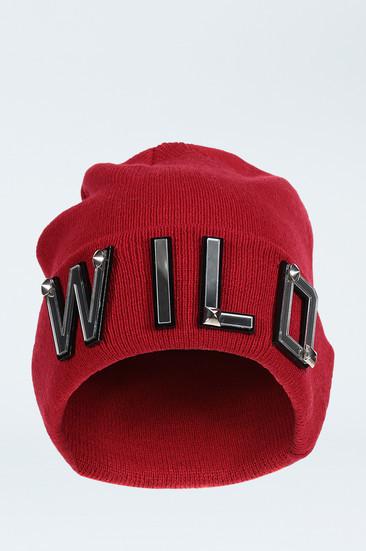 Cappello rosso Tally Weijl per l'inverno 2014