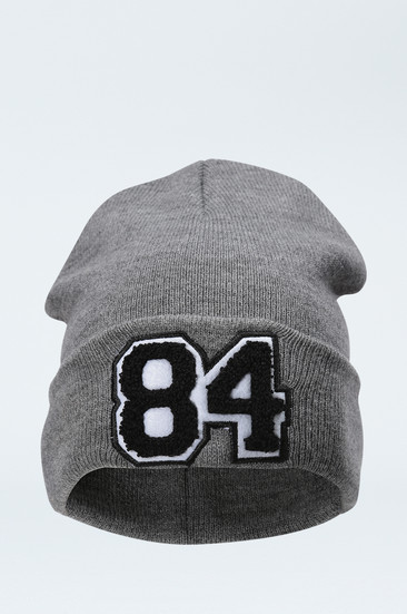 Cappello grigio Tally Weijl per l'inverno 2014