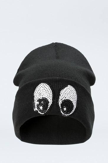 Cappello nero Tally Weijl per l'inverno 2014