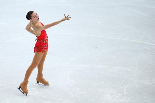 Adelina Sotnikova, la grazie e la freschezza per l'oro più inatteso della nazionale Russia