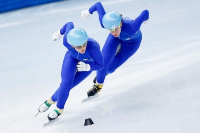 Lo short track, sport olimpico per eccellenza: per noi ha la potenza e la grinta di Arianna Fontana, l'atleta italiana più medagliata