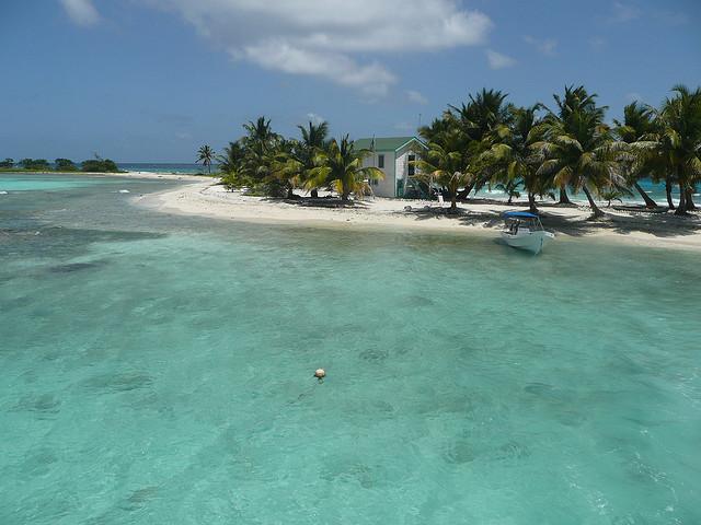 Belize / @flickr chuck.taylor
