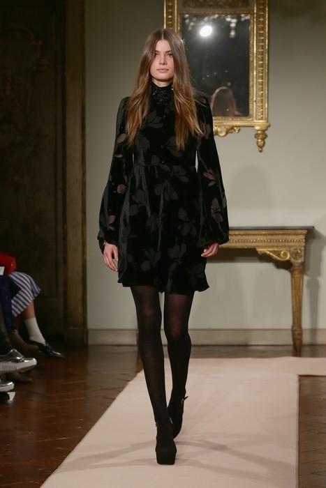 Blugirl collezione autunno-inverno 2014-2015 MFW