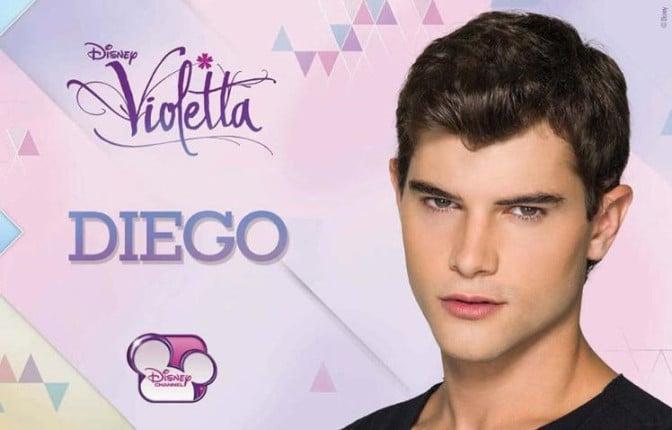 Diego Dominguez è Diego