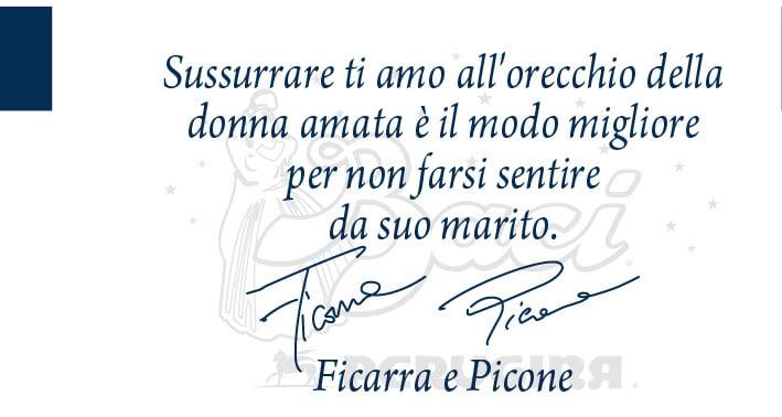 L'amore ci fa anche sorridere grazie a Ficarra e Picone
