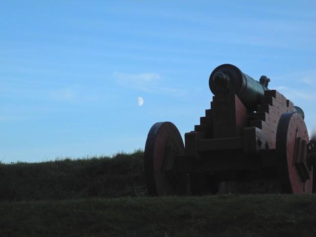 La fortezza di Akershus ospita ancora oggi un'installazione militare