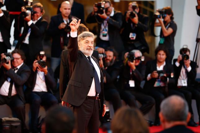 Gianni Amelio rappresenterà l'Italia a Berlino