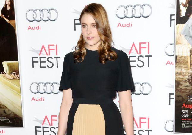 Greta Gerwig è uno dei membri del movimento americano di cinema indipendente Mumblecore