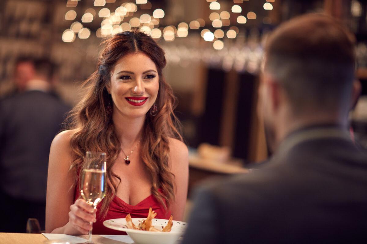 Organizzare una serata romantica per San Valentino