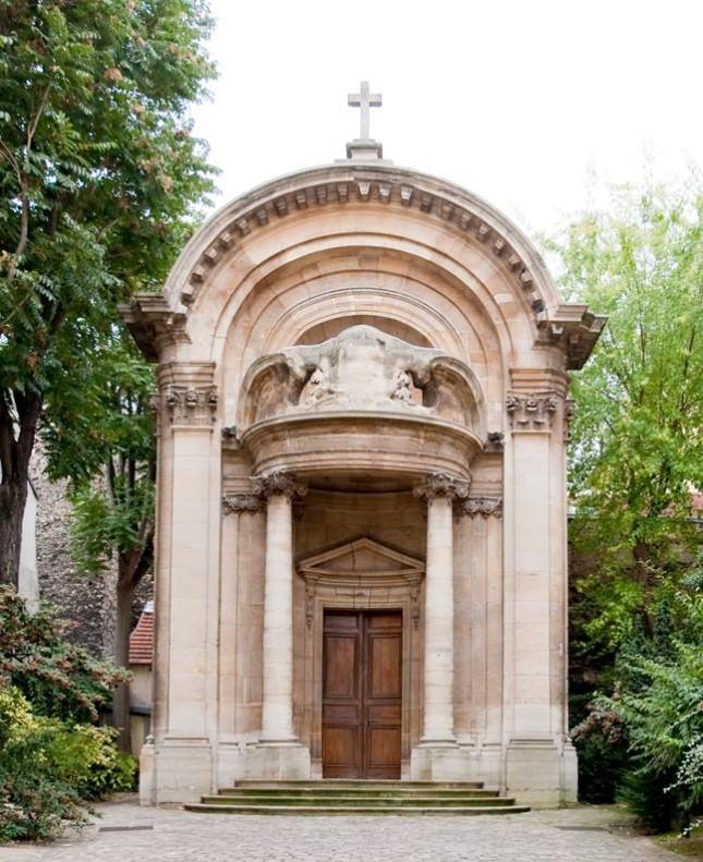 Eglise Saint-Ephrem