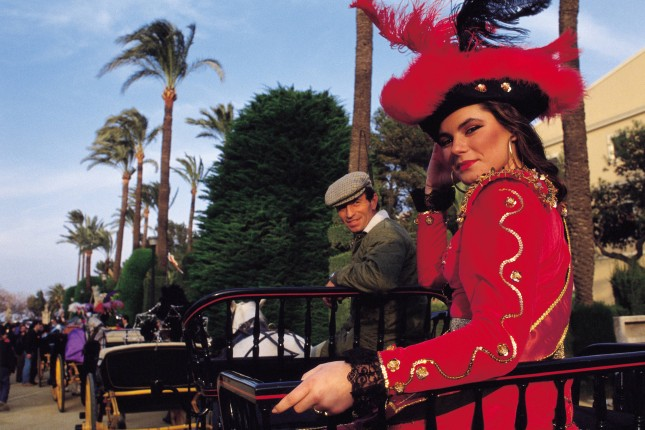 Costumi tipici (e meno) in Andalusia, Spagna