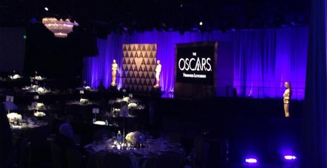 Oscar 2014: manca poco. Ecco candidati e favoriti